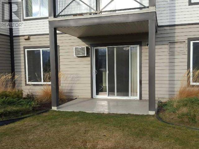 Condo for sale at 246 Hastings Ave Unit 109 Penticton British Columbia - MLS: 181862