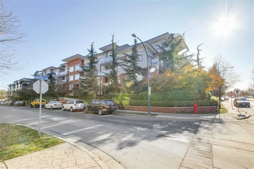 Sold: 109 - 2488 Kelly Avenue, Port Coquitlam, BC