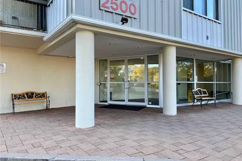 Condo for sale at 2500 Bridletowne Circ Unit 109 Toronto Ontario - MLS: E4613666