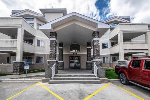 Condo for sale at 26 Country Hills Vw Northwest Unit 109 Calgary Alberta - MLS: C4220540
