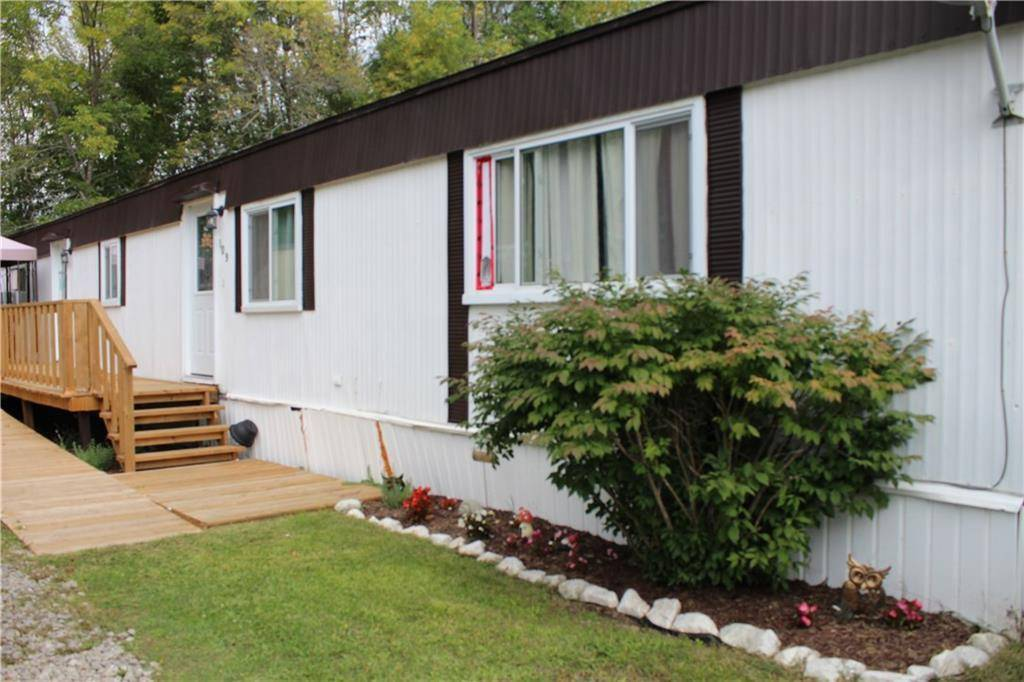 Residential property for sale at 26 Salmon Side Rd Unit 109 Smiths Falls Ontario - MLS: 1168727