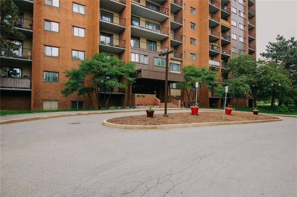 Condo for sale at 2630 Southvale Ct Unit 109 Ottawa Ontario - MLS: 1164806