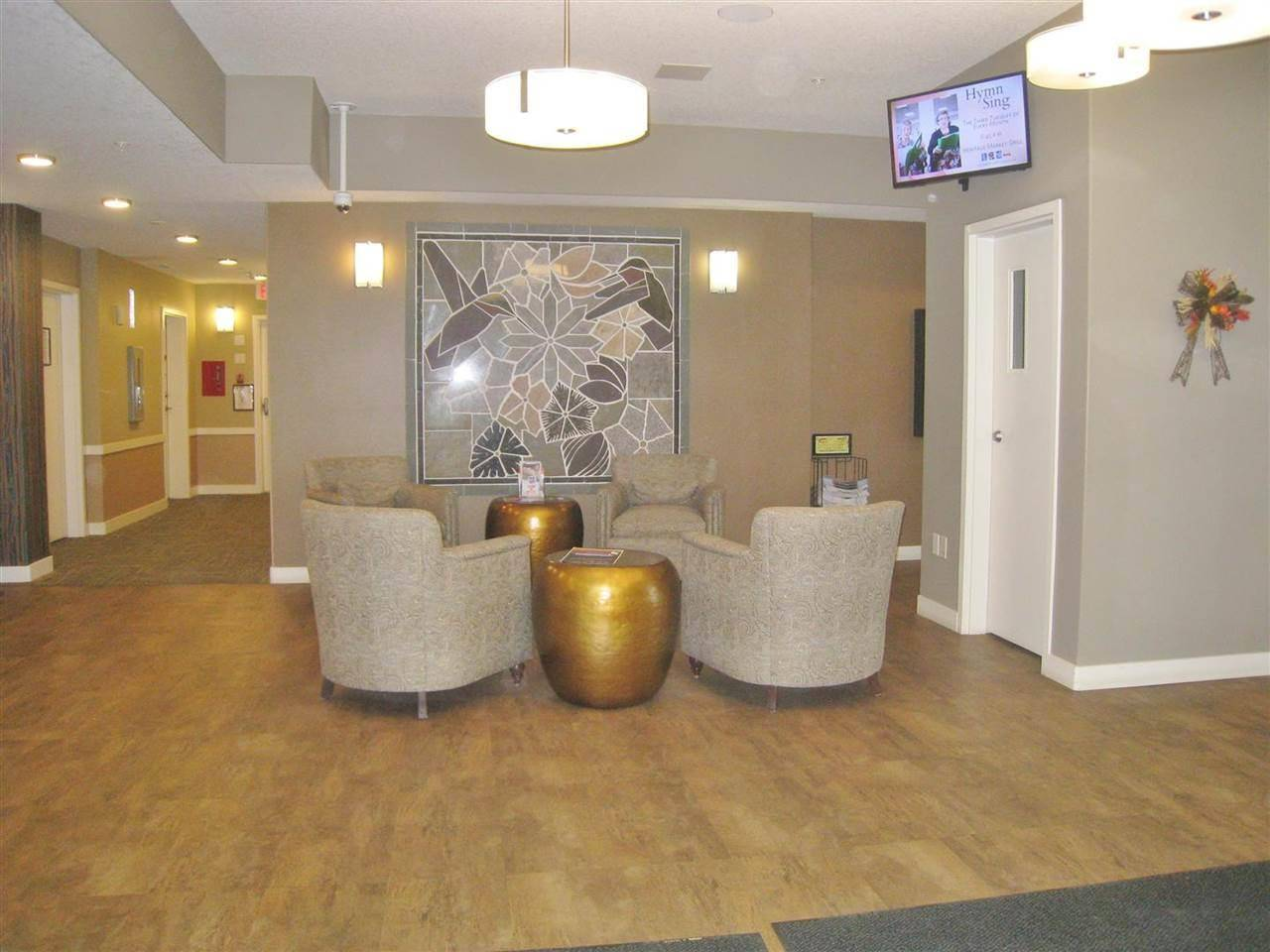 Condo for sale at 2755 109 St Nw Unit 109 Edmonton Alberta - MLS: E4179155