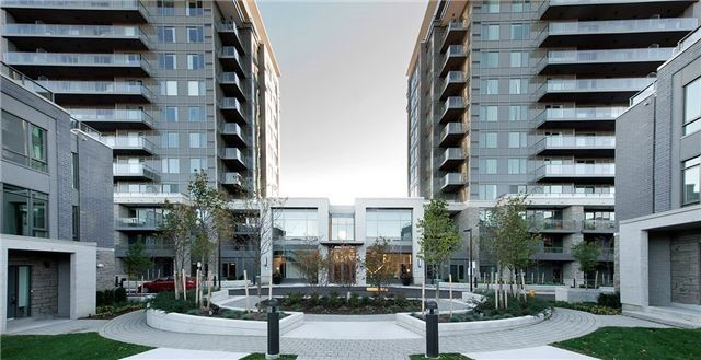 For Rent: 109 - 277 South Park Road, Markham, ON | 1 Bed, 1 Bath Condo for $1,575. See 13 photos!