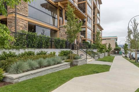 Condo for sale at 2860 Trethewey St Unit 109 Abbotsford British Columbia - MLS: R2386122