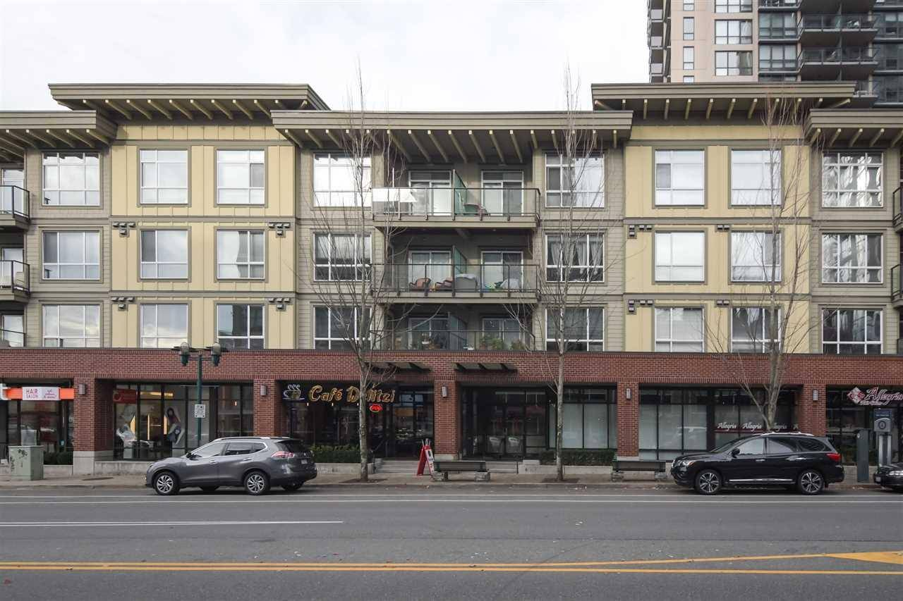 Commercial property for sale at 2957 Glen Dr Unit 109 Coquitlam British Columbia - MLS: C8031020