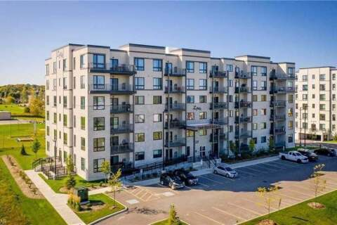 Home for sale at 299 Cundles Rd Unit 109 Barrie Ontario - MLS: S4852673