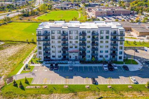 Condo for sale at 299 Cundles Rd Unit 109 Barrie Ontario - MLS: S4603146