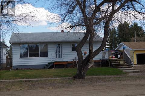 House for sale at 109 2nd Ave N Naicam Saskatchewan - MLS: SK771066