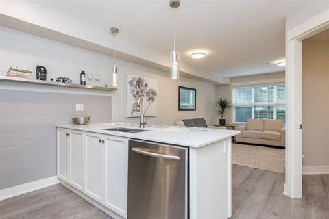 Condo for sale at 30515 Cardinal Ave Unit 109 Abbotsford British Columbia - MLS: R2435651