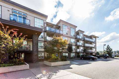 Condo for sale at 30525 Cardinal Ave Unit 109 Abbotsford British Columbia - MLS: R2360547