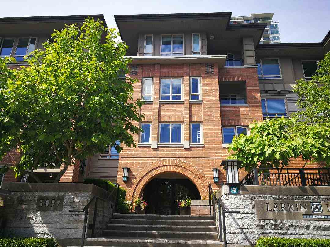 Removed: 109 - 3097 Lincoln Avenue, Coquitlam, BC - Removed on 2018-12-21 04:15:04