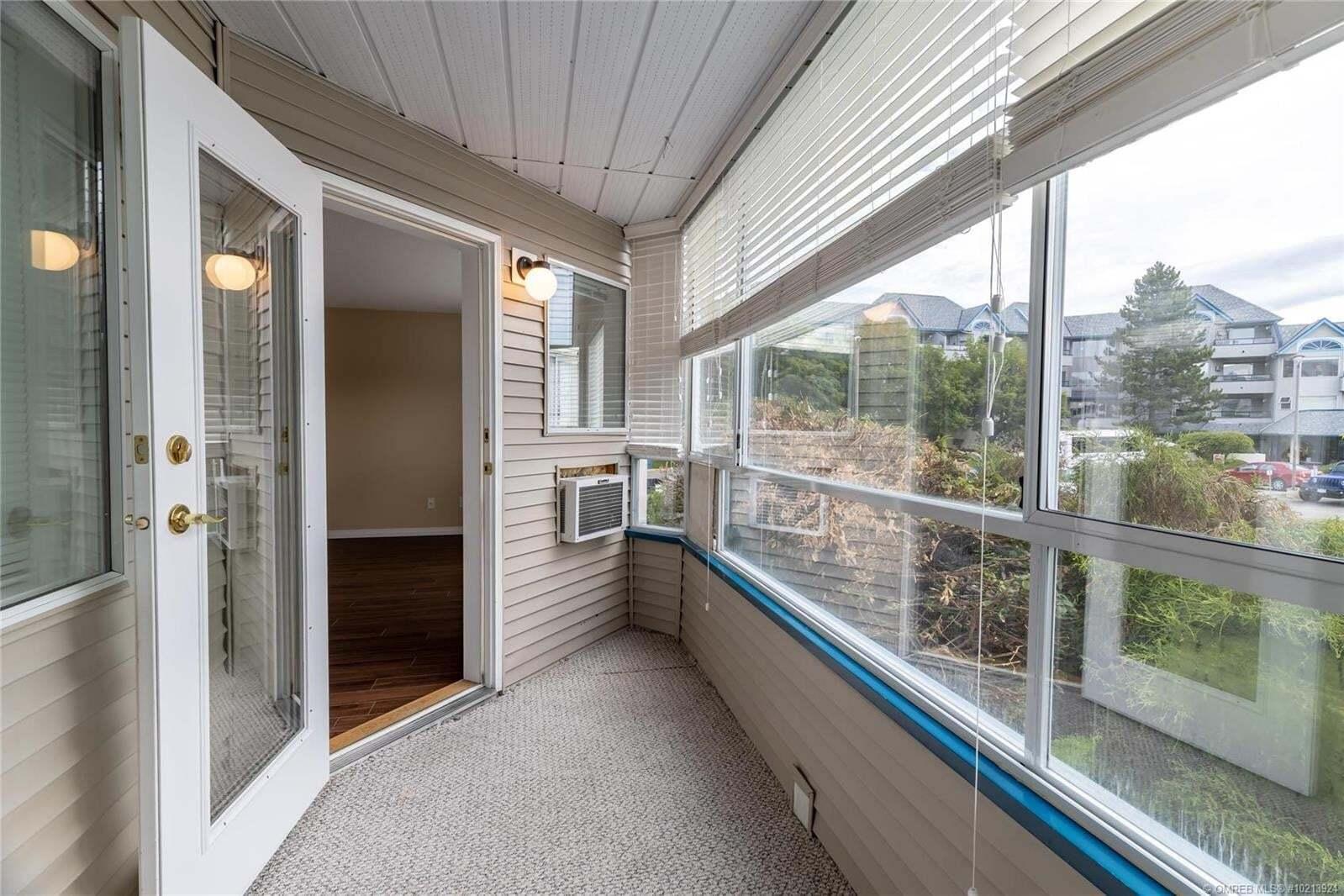 Condo for sale at 3283 Casorso Rd Unit 109 Kelowna British Columbia - MLS: 10213924