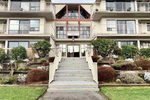 Condo for sale at 33233 Bourquin Cres E Unit 109 Abbotsford British Columbia - MLS: R2400267