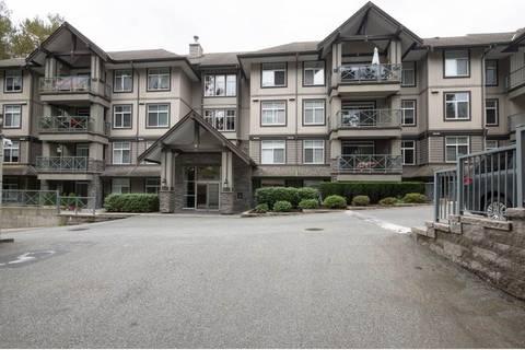 Condo for sale at 33328 Bourquin Cres E Unit 109 Abbotsford British Columbia - MLS: R2409202