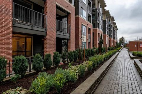 Condo for sale at 33540 Mayfair Ave Unit 109 Abbotsford British Columbia - MLS: R2423216