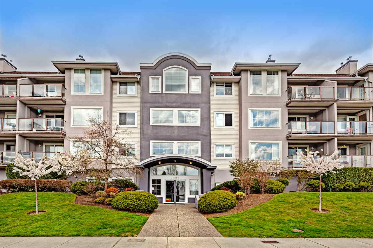 Sold: 109 - 33599 2nd Avenue, Mission, BC