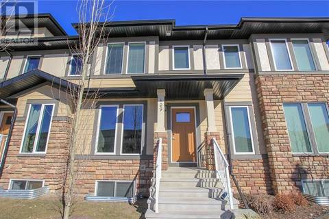Townhouse for sale at 339 Viscount Dr Unit 109 Red Deer Alberta - MLS: ca0162062