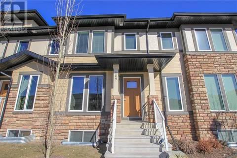 Townhouse for sale at 339 Viscount Dr Unit 109 Red Deer Alberta - MLS: ca0162062