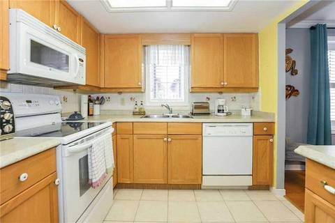 Condo for sale at 3420 Frederick Ave Unit 109 Lincoln Ontario - MLS: X4522009