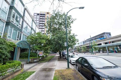 Condo for sale at 3488 Vanness Ave Unit 109 Vancouver British Columbia - MLS: R2397338