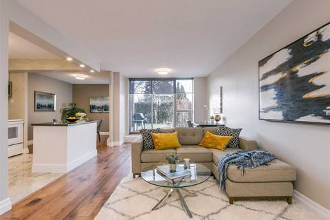 Condo for sale at 35 Ormskirk Ave Unit 109 Toronto Ontario - MLS: W4673948