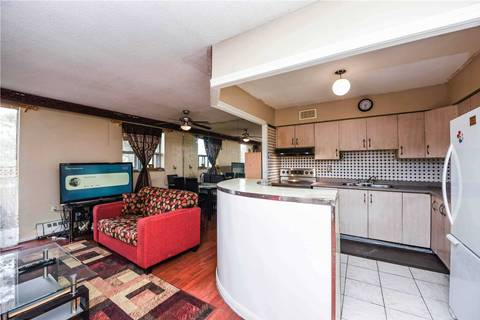Condo for sale at 3577 Derry Rd Unit 109 Mississauga Ontario - MLS: W4437597
