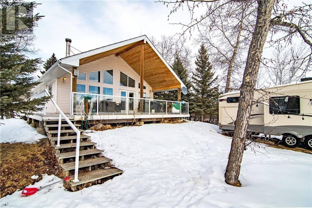House for sale at 36078 Range Road 245a Rd Unit 109 Lakeview Alberta - MLS: ca0192161