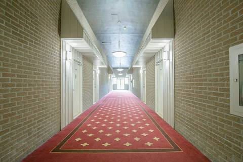 Condo for sale at 366 The East Mall St Unit 109 Toronto Ontario - MLS: W4460578