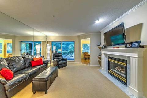 Condo for sale at 3690 Banff Ct Unit 109 North Vancouver British Columbia - MLS: R2361463