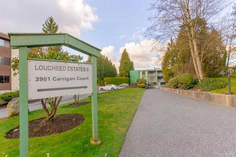 Condo for sale at 3901 Carrigan Ct Unit 109 Burnaby British Columbia - MLS: R2445357