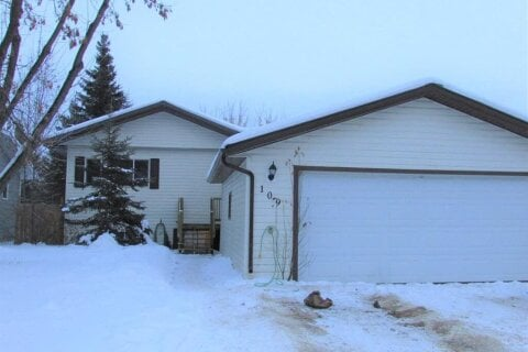 House for sale at 109 4 St SW Slave Lake Alberta - MLS: A1036805