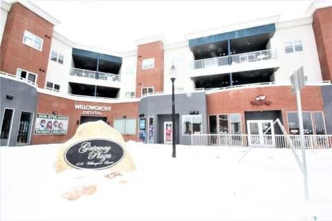 Commercial property for sale at 412 Willowgrove Sq Unit 109 Saskatoon Saskatchewan - MLS: SK800602