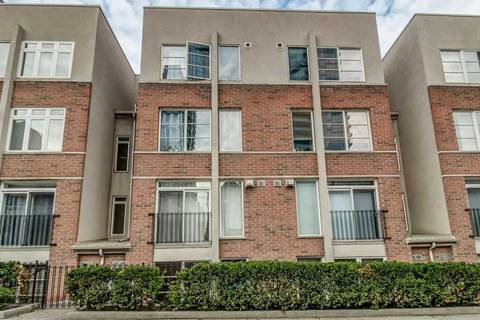 Condo for sale at 415 Jarvis St Unit 109 Toronto Ontario - MLS: C4443080