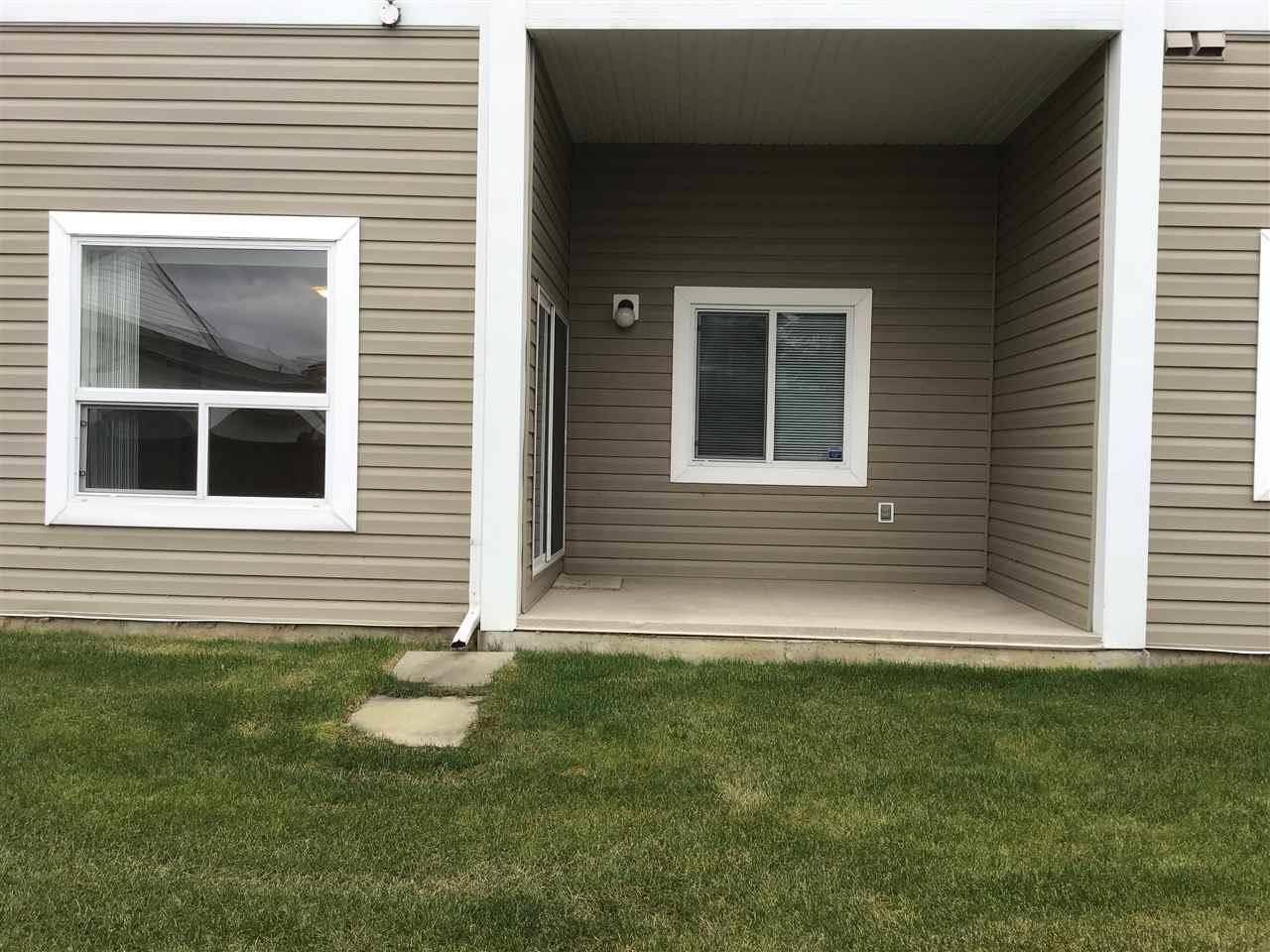 Condo for sale at 4310 33 St Unit 109 Stony Plain Alberta - MLS: E4178798