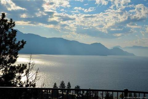 Townhouse for sale at 4350 Ponderosa Dr Unit 109 Peachland British Columbia - MLS: 10171461