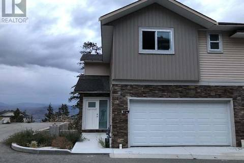 Townhouse for sale at 438 Waddington Dr Unit 109 Kamloops British Columbia - MLS: 150753