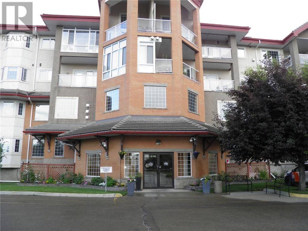 109 - 4512 52 Avenue, Red Deer | Image 1