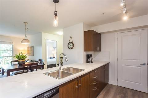 Condo for sale at 45559 Yale Rd Unit 109 Chilliwack British Columbia - MLS: R2446188