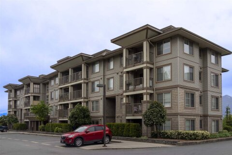 Condo for sale at 45561 Yale Rd Unit 109 Chilliwack British Columbia - MLS: R2453424
