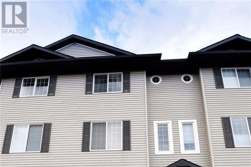 Townhouse for sale at 4601 Child Ave Unit 109 Regina Saskatchewan - MLS: SK827617
