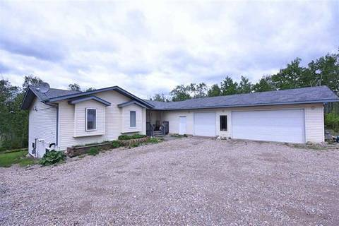 House for sale at 46304 Twp Rd Unit 109 Rural Bonnyville M.d. Alberta - MLS: E4142081