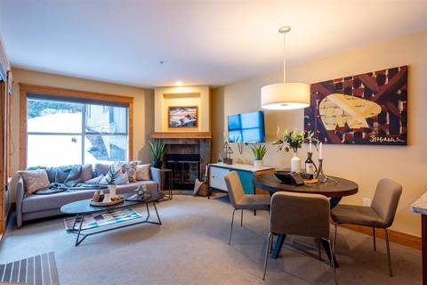 109 - 4749 Spearhead Drive, Whistler | Image 1