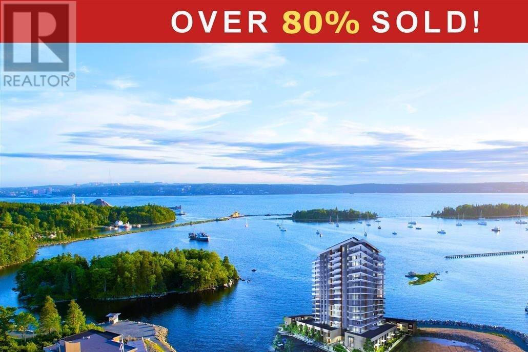 Townhouse for sale at 50 Marketplace Dr Unit 109 Dartmouth Nova Scotia - MLS: 201708722