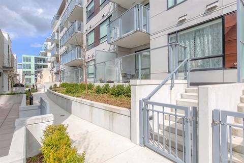 Condo for sale at 5115 Cambie St Unit 109 Vancouver British Columbia - MLS: R2353455