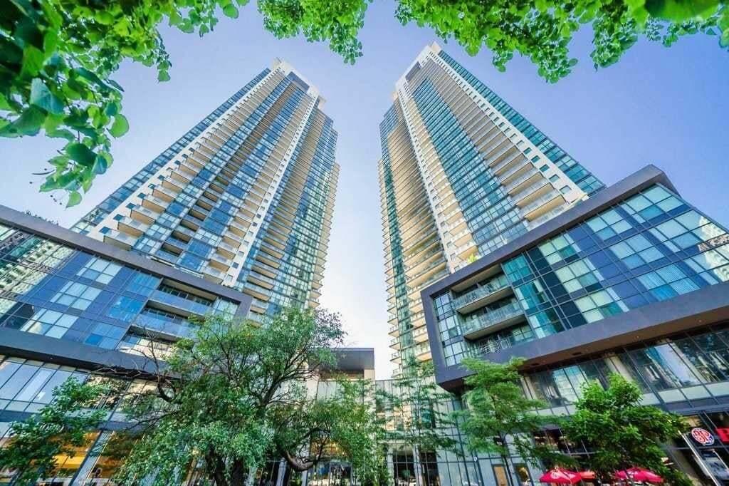 Gibson Square North Tower Condos Condos: 5168 Yonge Street, Toronto, ON