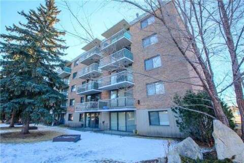 Condo for sale at 521 57 Ave Southwest Unit 109 Calgary Alberta - MLS: C4291183