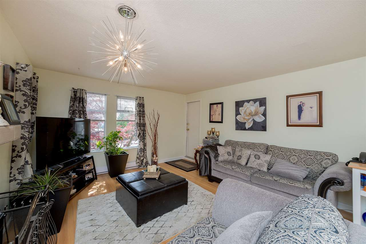 For Sale: 109 - 5335 Hastings Street, Burnaby, BC | 2 Bed, 2 Bath Condo for $549,000. See 14 photos!