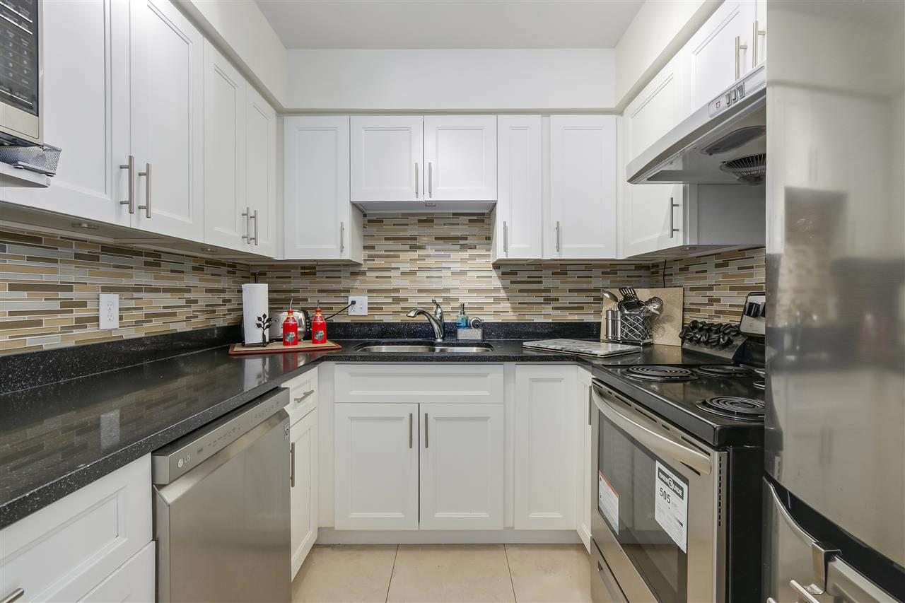 The Terrace Condos: 5335 Hastings Street, Burnaby, BC