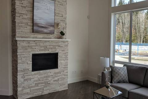 Condo for sale at 5380 Tyee  (phase 2) Ln Unit 109 Chilliwack British Columbia - MLS: R2394047